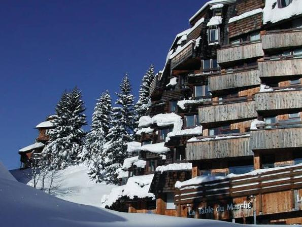 Hôtel des Dromonts, Haute-Savoie