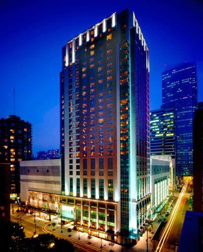 Grand Hyatt Seattle, King