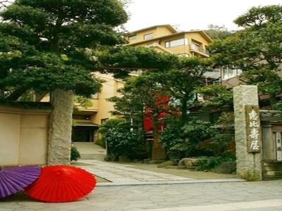 Shonan Enoshima Oryori Ryokan Ebisuya (Katase/Enoshima), Fujisawa