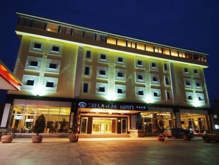 Saylamlar Hotel, Yomra