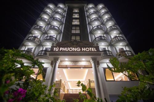 Khach san Tu Phuong - Hai Tien, Hoằng Hóa