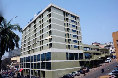 Hotel La Falaise Yaounde, Mfoundi