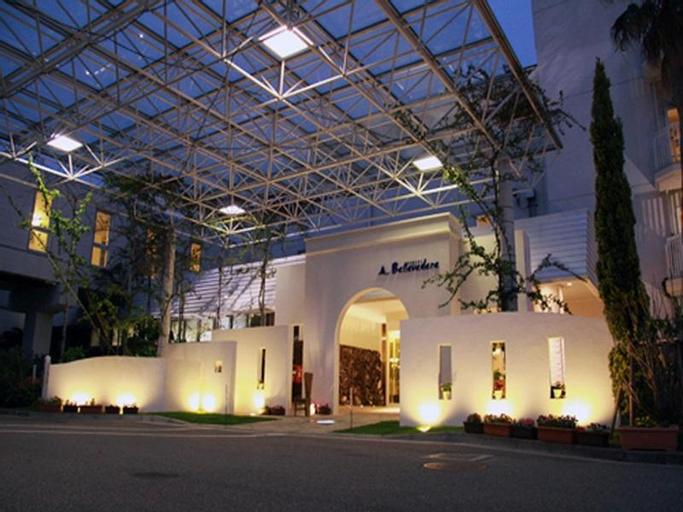 Hotel Bellevedere, Susami