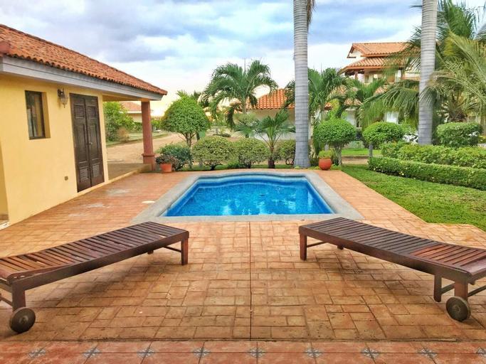 Casa Carolina Gran Pacifica Resort, Villa Carlos Fonseca