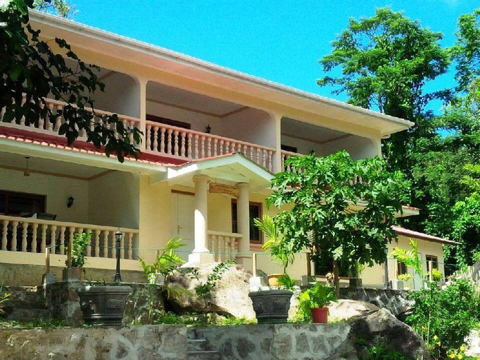 Forest Lodge Guest House,
