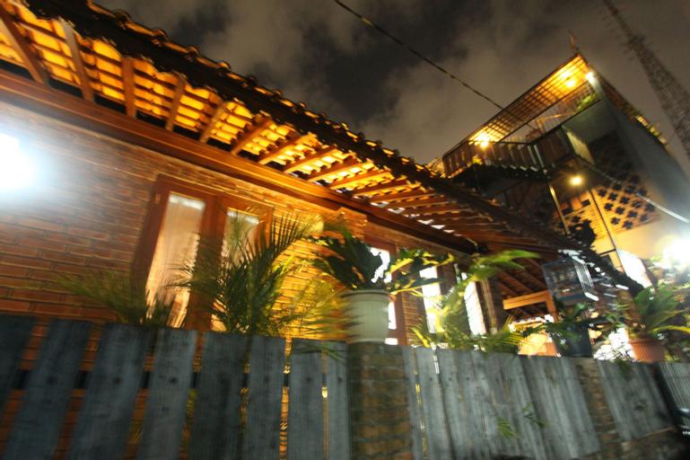 Hastostay Wetan Malioboro, Yogyakarta