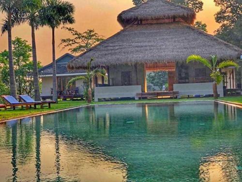 Khla Lodge, Kampot