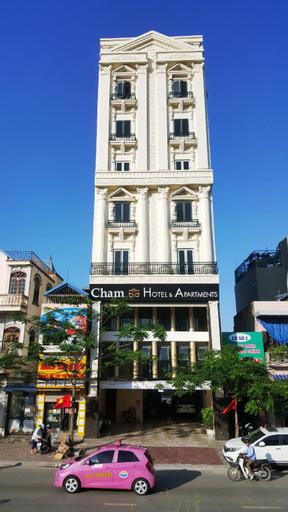 Cham Hotel & Apartment, Hồng Bàng