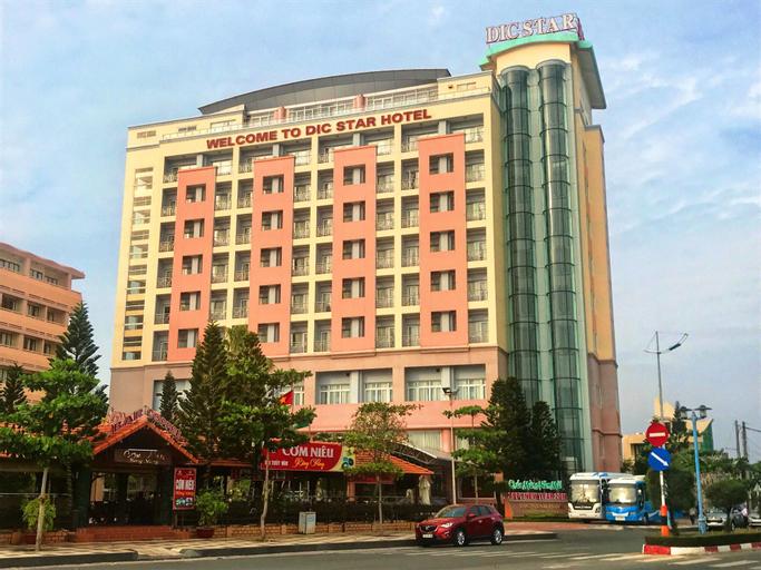DIC Star Hotel, Vũng Tàu