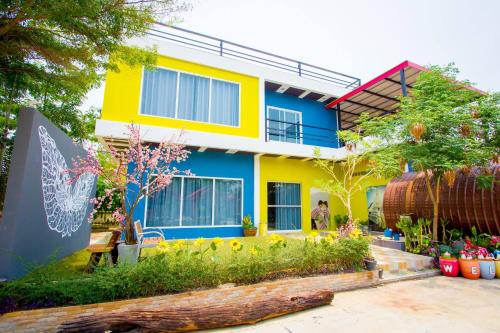 Ban Tipsuwan Resort, Phu Kradung