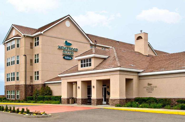 Homewood Suites by Hilton Sacramento-Roseville, Placer