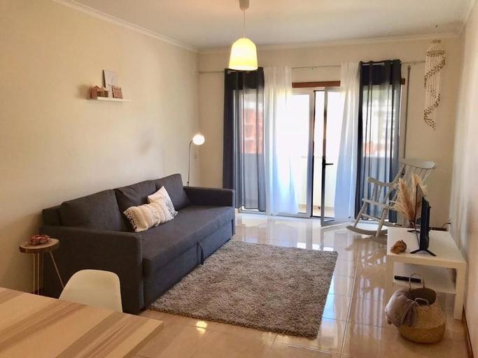Feels Like Home - Nazaré Beach Apartments, Nazaré