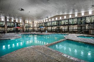 Rodeway Inn & Suites and Conference Center, Ouachita