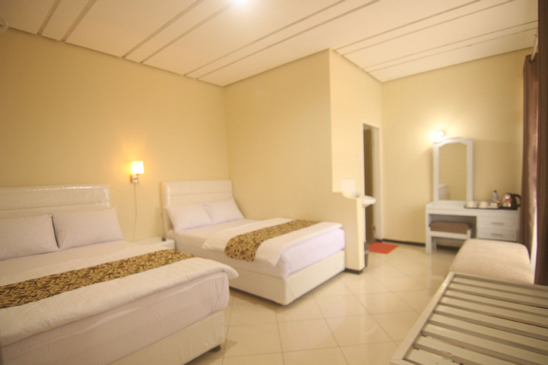 Asia Jaya by Lakers Hotel, Magetan