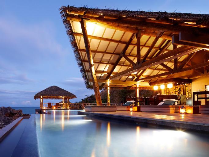 Tadrai Island Resort-Fiji - All Inclusive, Nadroga/Navosa
