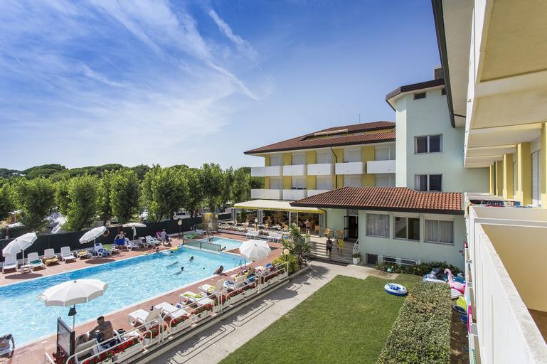 Hotel Europa, Venezia