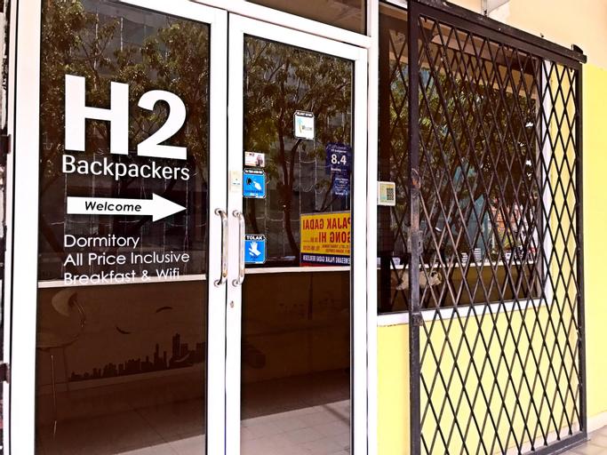 H2 Backpackers, Kota Kinabalu
