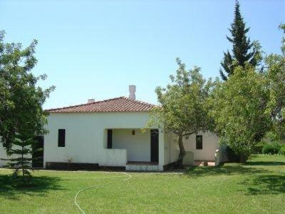 Villa Pedras del Rey, Alcoutim