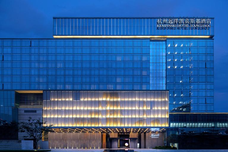 Kempinski Hotel Hangzhou, Hangzhou