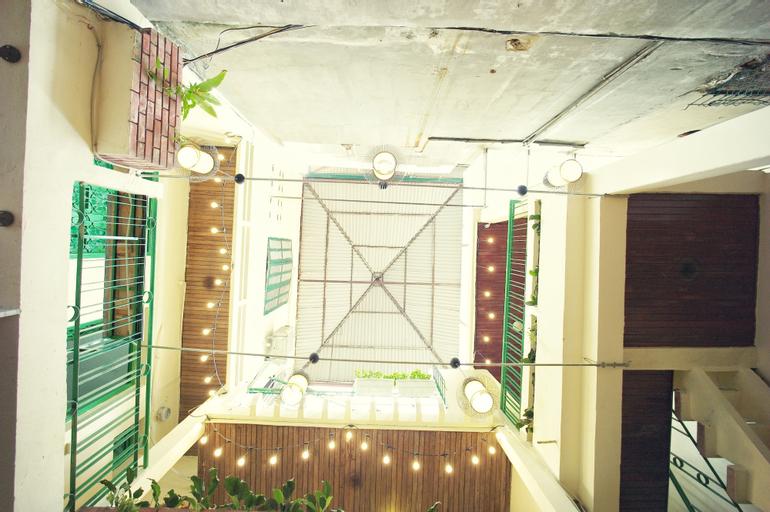 Hanah's Tiny Hanoi Homestay, Ba Đình