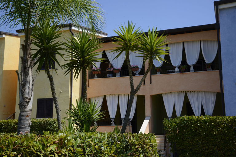 I Giardini Elisei, Matera