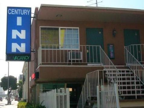 Century Inn at LAX, Los Angeles