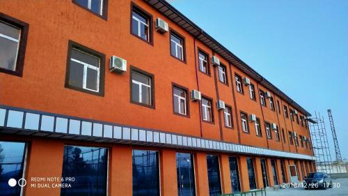 Sherdor Hotel, Oltinsoy