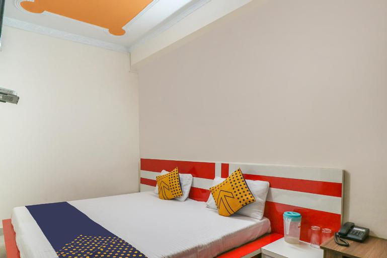 OYO 66348 Milan Hotel, Hamirpur