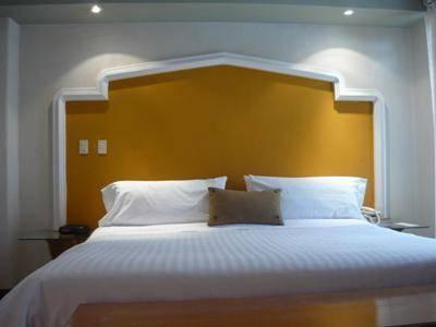 Hotel Casona de los Vitrales, Vetagrande