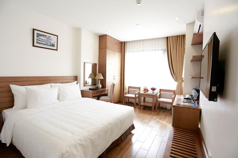 One Hotel Hanoi, Cầu Giấy