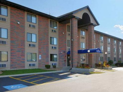 Motel 6 Elk Grove Village - O'Hare, Cook