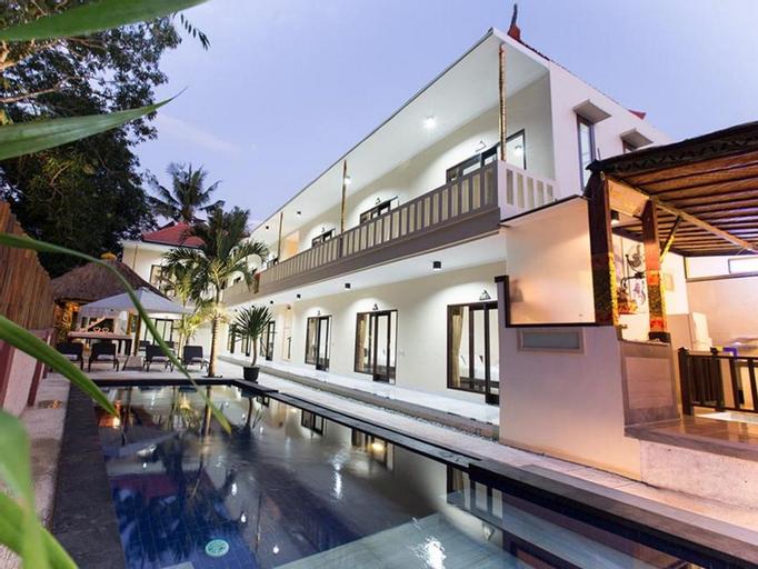 The Sunjaya, Klungkung