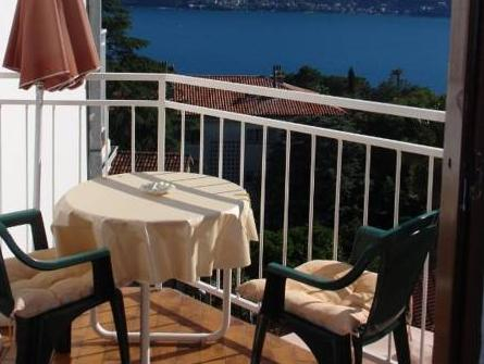 Guest House Tomanovic,