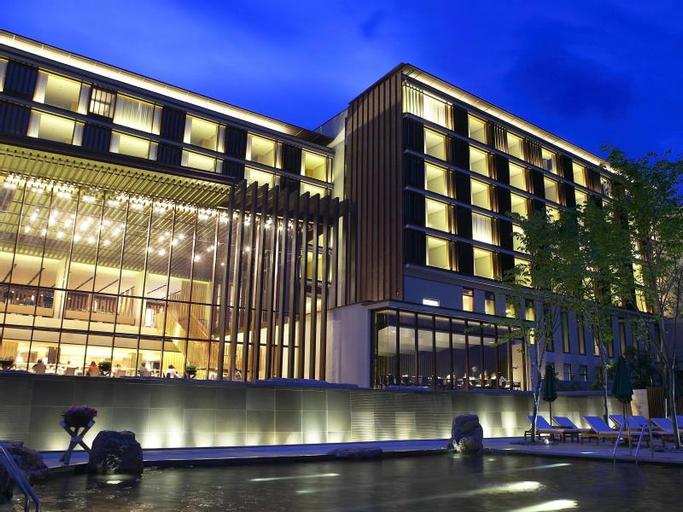 Hotel Royal Chiao Hsi (Pet-friendly), Yilan