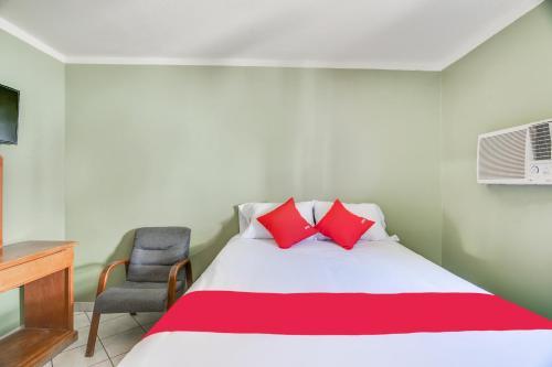 Hotel Don Juan, Mexicali