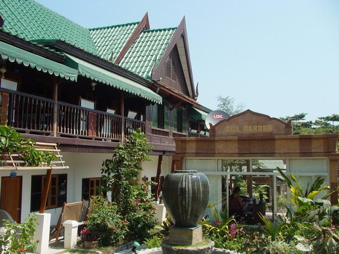 Sea Garden Resort - Haad Rin, Ko Phangan