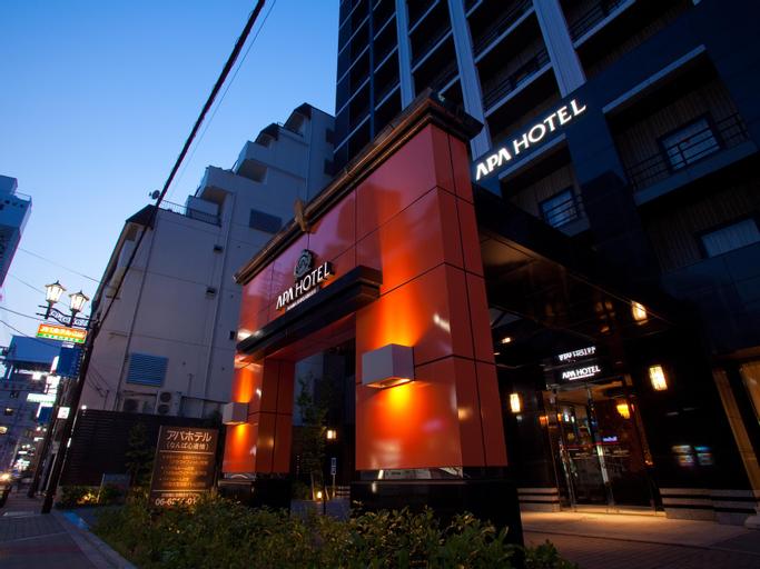 APA Hotel Namba-Shinsaibashi, Osaka