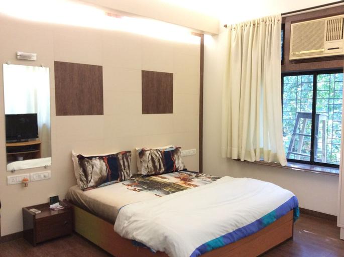 Apartment In Mumbai City Centre, Mumbai City
