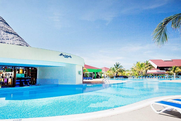 Memories Caribe Beach Resort, Morón