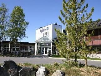 Radisson Blu Resort, Beitostolen, Øystre Slidre