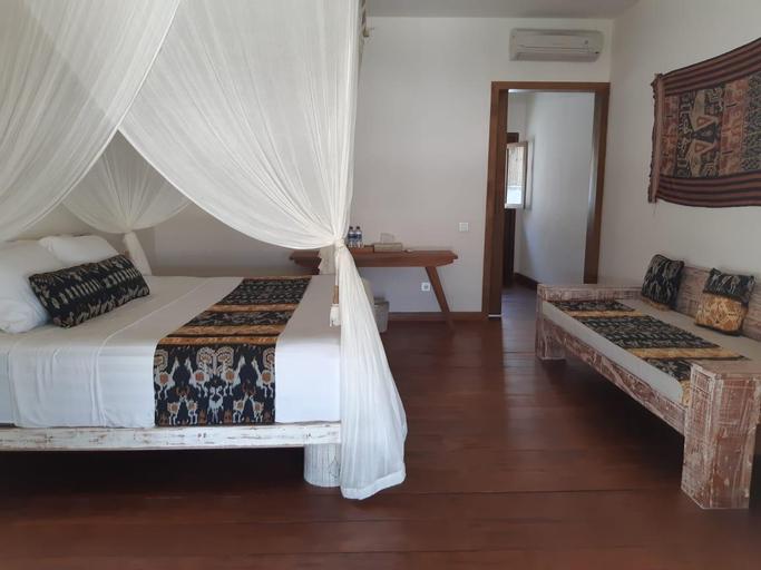 Rua Beach Resort Sumba Island, Sumba Barat