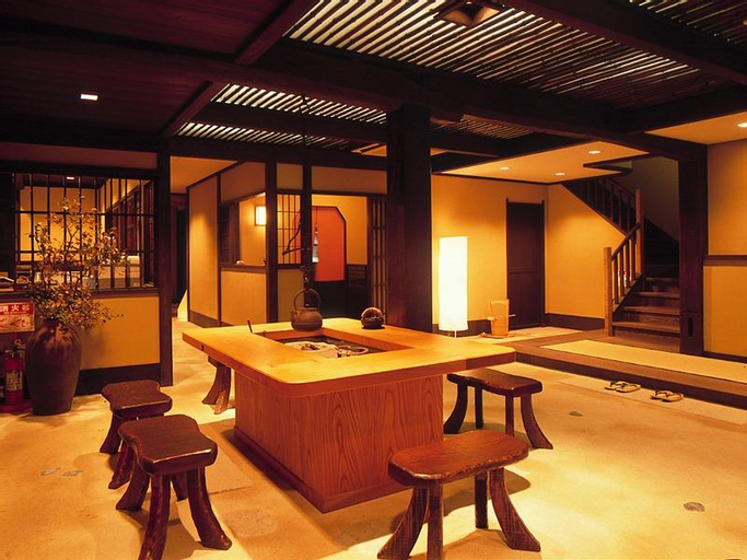 Taikyourou Hotel, Miyazu