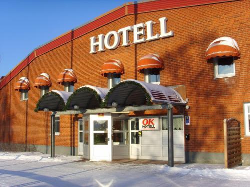 Sure Hotel by Best Western Vilja, Umeå