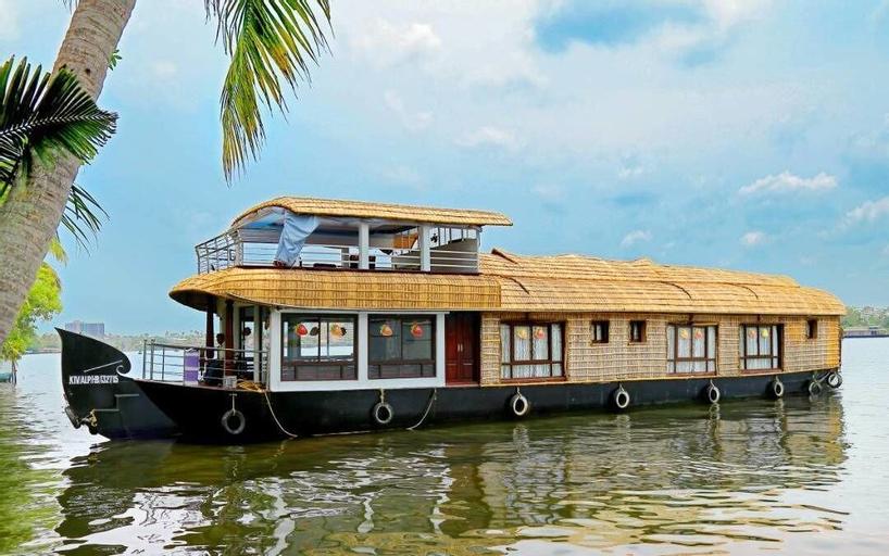 Lake India House Boats, Alappuzha