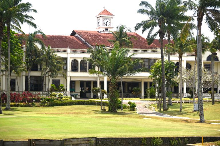 Tanjong Puteri Golf Resort, Johor Bahru