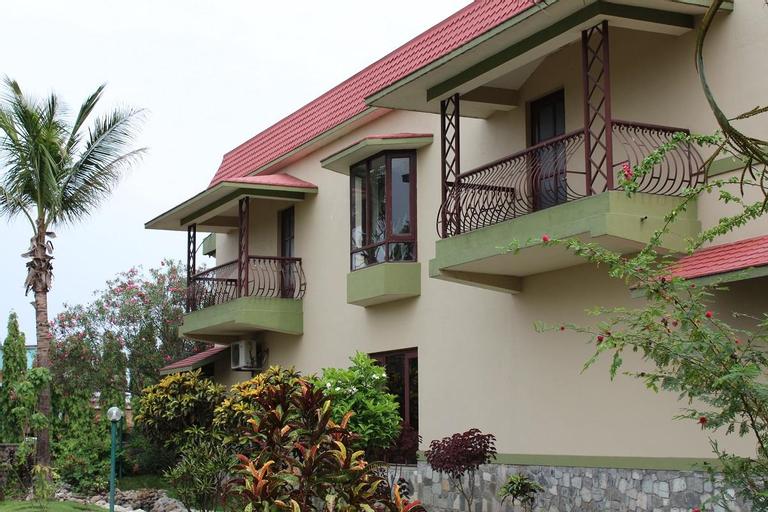 Hotel Nirvana, Lumbini