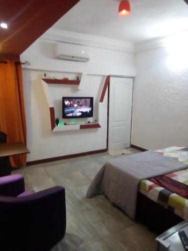 Hotel Le Senateur, Cotonou