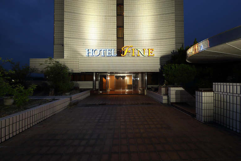 Hotel Fine Garden Ritto Free Parking - Adult Only, Rittō