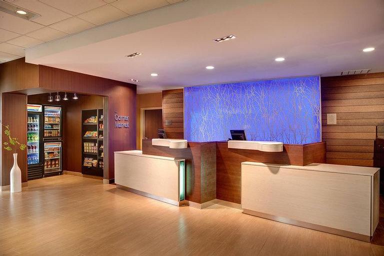 Fairfield Inn & Suites by Marriott Huntsville, Walker