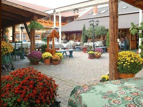 Boutique Hotel Szarcsa, Székesfehérvár
